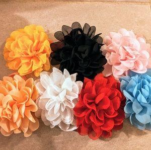 Infant Flower Headbands